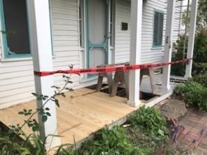 Sautter House porch two (2)